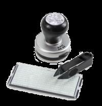 Самонаборная печать GRM HR40 DIY/1,5