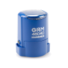 GRM 46040 HUMMER Автоматическая оснастка пластиковая с защитным боксом. Корпус синий.