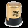 GRM 46040 HUMMER Автоматическая оснастка пластиковая с защитным боксом. Цвет корпуса золото.