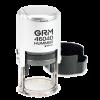 GRM 46040 HUMMER Автоматическая оснастка пластиковая с защитным боксом.Цвет корпуса серебро.