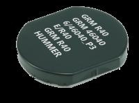 46040-P3 универсальная сменная штемпельная подушка