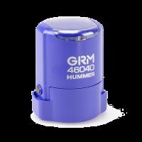 GRM 46040 HUMMER Автоматическая оснастка пластиковая с защитным боксом. Корпус сиреневый.