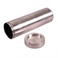 Пенал для ключей алюминиевый 120x40 мм