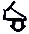 Уплотнитель под притвор VEKA
